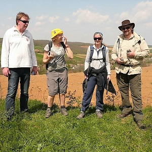 Hiking Holiday in Hungary with Artventures