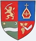 Village coat of arms Somogyacsa