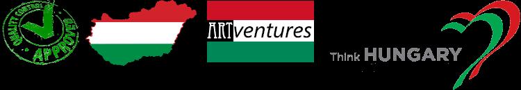 Artventures 4x logo bottom Aproved Hungary