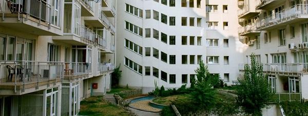 Agape Aparthotel Budapest