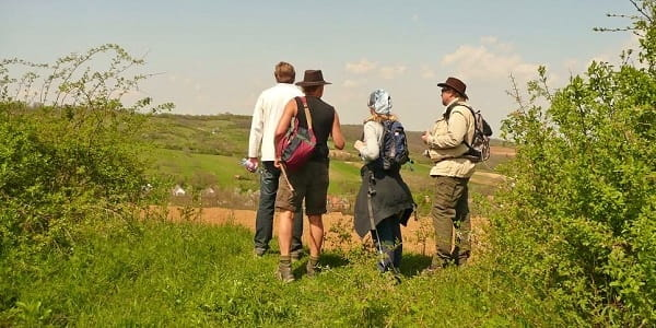 Hiking holiday Hungary with guides Artventures
