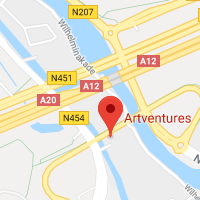 Artventures Location in Holland