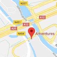 Artventures Location in Holland